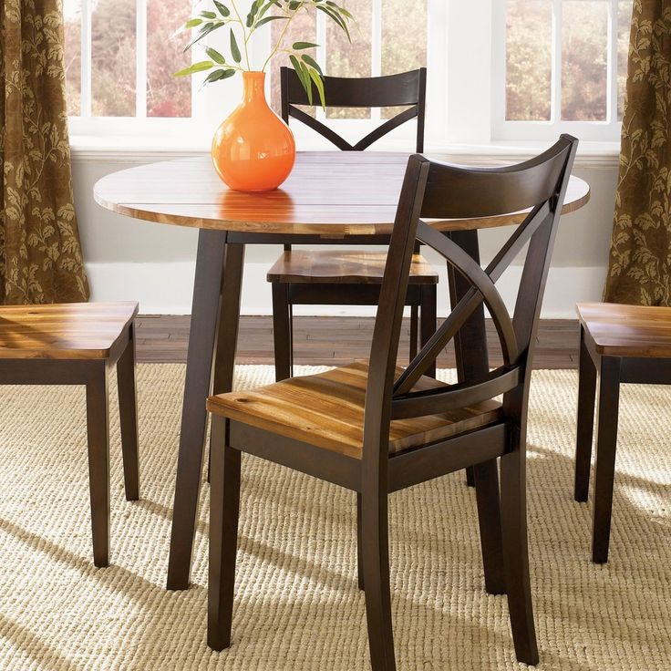 Liberty Furniture Cafe Drop Leaf Leg Table Features Collections Style Transitional Wood