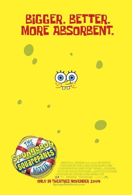 Watch->> The SpongeBob SquarePants Movie 2004 Full - Movie Online