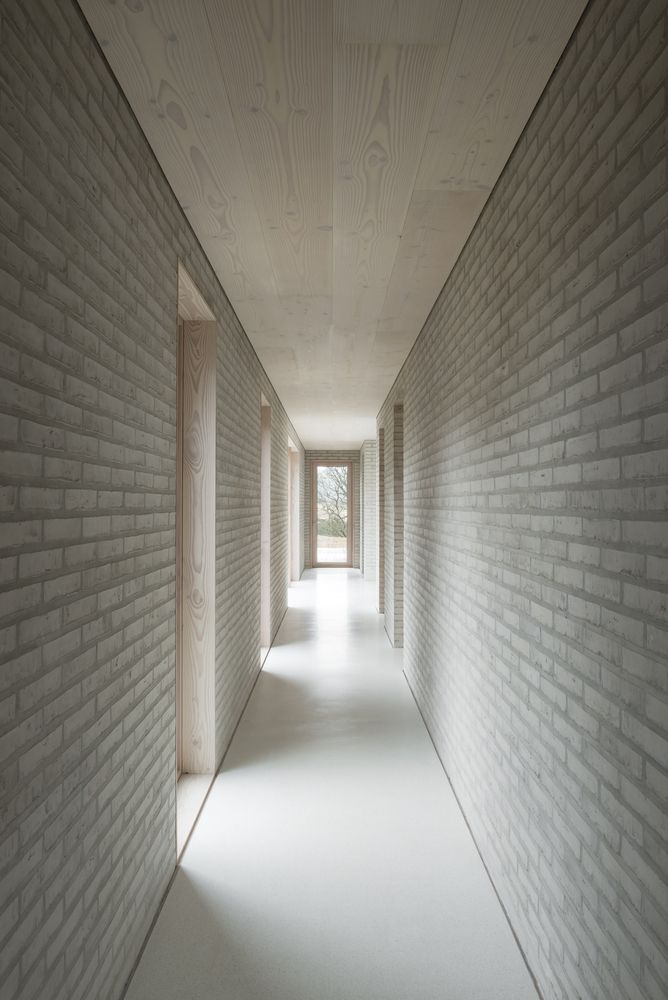 Gallery of Life House / John Pawson - 14