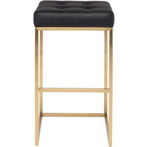 This barstool is the perfect place to rest while you're watching your own personal cooking show.