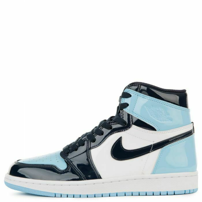 Nike Air Jordan 1 Retro High OG Size 7-10 UNC Blue Chill ...