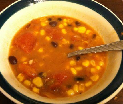 5 ingredient soup nutritional info servings per recipe 10 for 10 calorie soup gourmet cuisine