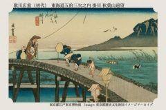 永谷園のお茶漬けに昔入っていた名画カードが復活するんだそうですよ 永谷園のお茶漬けには1997年まで約30年にわたって日本の浮世絵やルノワールやゴッホの絵画カードが入っていました キャンペーンとしての役割を果たしたってことで廃止になっていたんだけど2020年東京オリンピックパラリンピック開催に伴う日本文化の再評価など関心が高まっていることから復活が決まったんだとか 永谷園のお茶漬けを買って集めてみようかな()