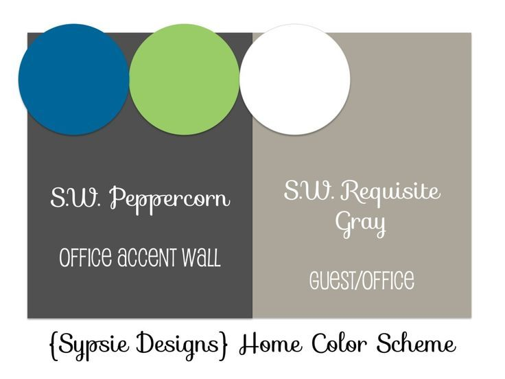 Accent Colors 11 best sherwin williams requisite gray images on pinterest | gray