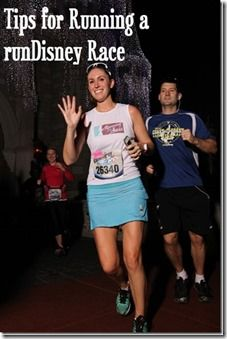 Tips for running a runDisney race - Travel With The Magic   Travel Agent   Disney Vacation