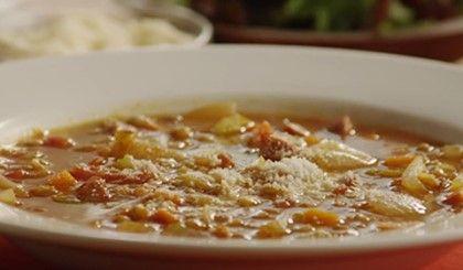 요리 : 렌틸콩 스프 만들기 (Lentil Soup) 레시피 : 네이버 블로그