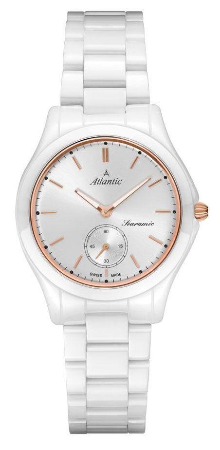 Atlantic Searamic Ladies   92346.63.11R