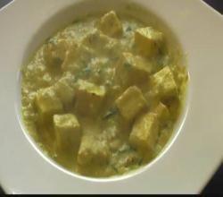 Tofu Korma: Indian Vegetarian Recipe Video by Eat East Indian | ifood.tv