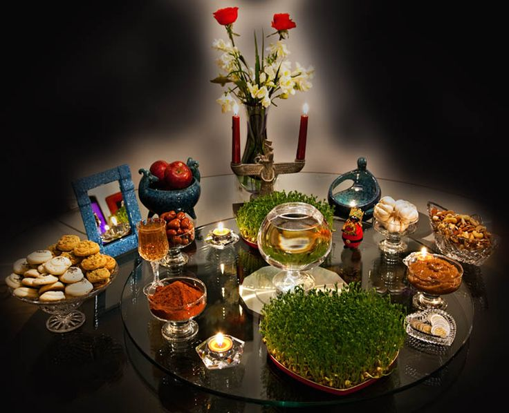 the traditions of the persian spring Persian spring feast  i grew up with the traditions of the persian culture, and spring for us marks the new year celebrated on the day of the astronomical vernal.