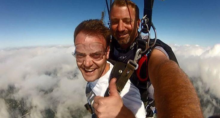 skydive florida Skydiving In Florida