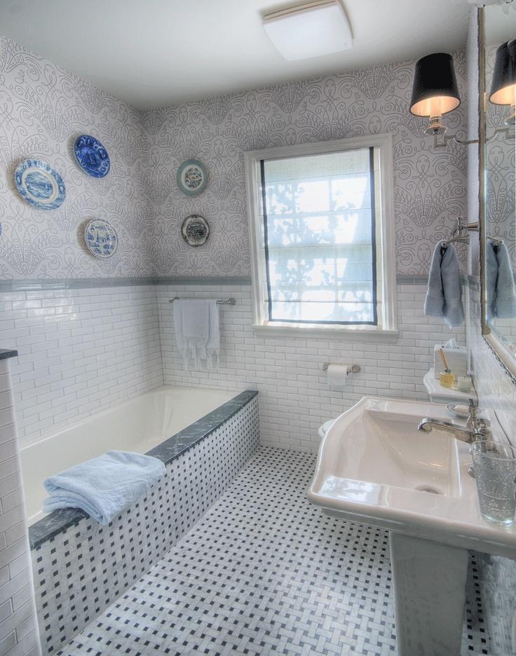 173 Best Bathroom Images On Pinterest