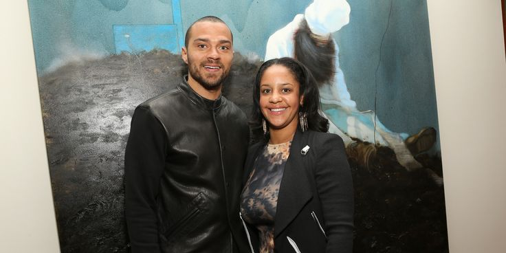 Jesse Williams Daughter | ... aryn drake lee aryn williams jesse williams sadie williams permalink 0