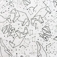 36/48/72 Agujeros de Escuela Caja de Lápices Rodillo de la Lona Bolsa de Maquillaje constelación pecncil Pincel Lápiz De Almacenamiento caja de Estuches escuela pena(China (Mainland))