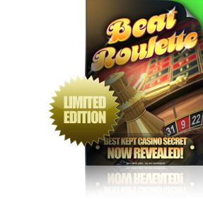 Martingale roulette system illegal