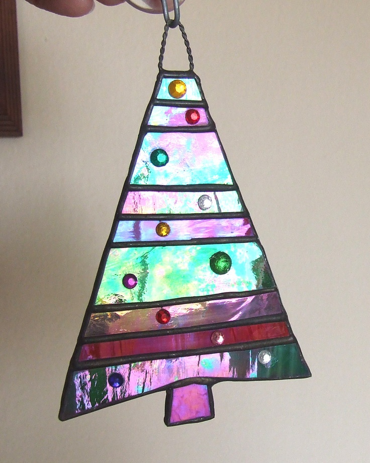 Best images about stained glass holidays on pinterest