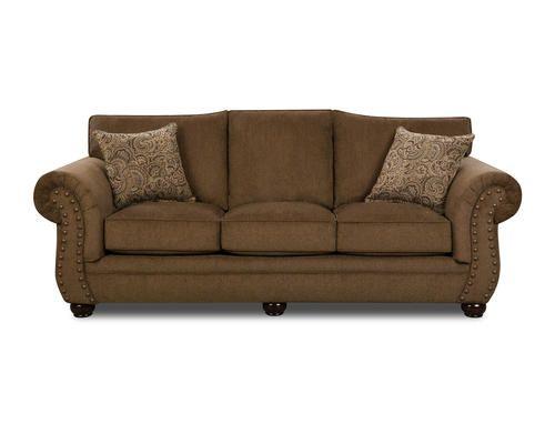 Simmons Lordoma Chenille Sofa At Menards 174 Christmas List