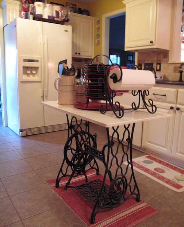 7 best sewing machine tables images on pinterest dining