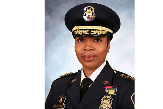 The Dallas Police Department Just Hired Its First Black Woman Police Chief In History from essence.com