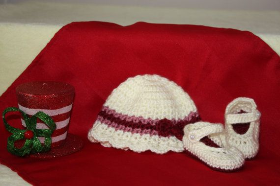 Hat Baby Cloche Flapper Crochet Hat by ButterflyStitches16 on Etsy