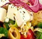 Receita de Salada Tropical de Verão