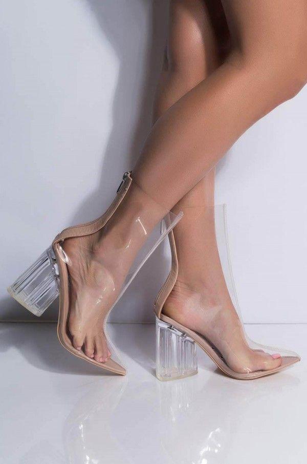 9e7cde5bcf4 Sexy Women's Heels, Thigh High Boots, Rhinestone Shoes, & More ...