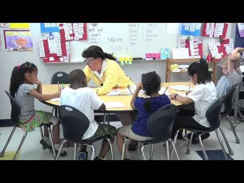 Orton-Gillingham in a Gr. 1 Classroom