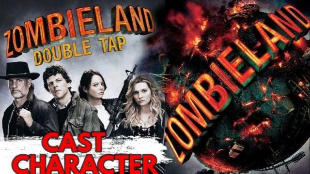 Zombieland Serie Stream
