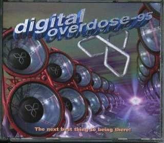 VA - Digital Overdose - 95 (1995) download: http://gabber.od.ua/music/2411