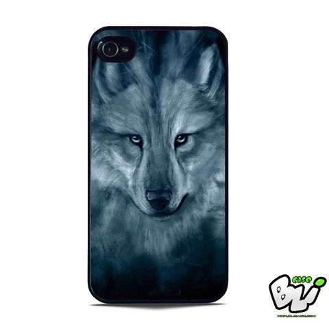 Wolf Painting iPhone 5 | iPhone 5S Case