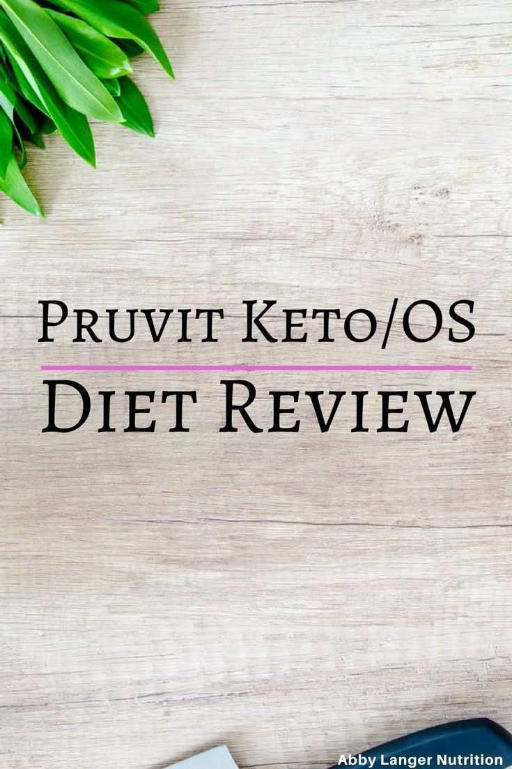 Pruvit Keto / OS Diet Review, review of a diet, trying the Pruvit Kete OS diet, how does the pruvit keto OS diet work?