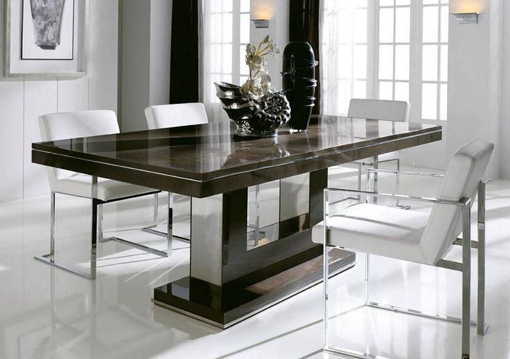 Modern Kitchen Tables, Contemporary Dining Room Tables