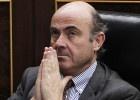 La prima de riesgo modera su reacción tras la decepción del BCE y baja de 600 | Economía | EL PAÍS