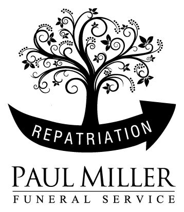 At Paul Miller Funeral services, we offer repatriation and international funeral services to the people of and around Walkden.