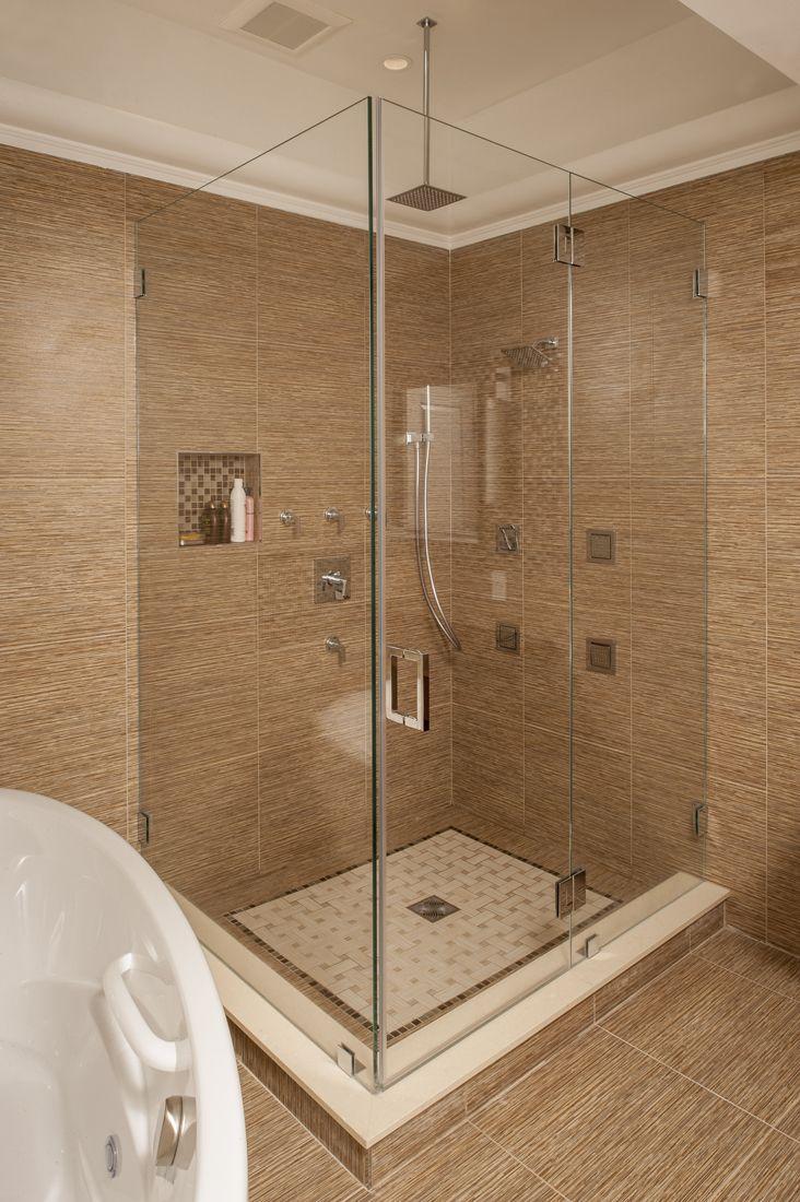 Corner bathroom shower designs - Shower Design By Http Www Classick Com