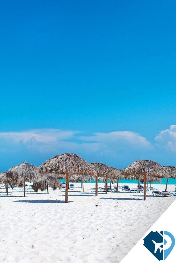 Cayo Largo del Sur, conocido simplemente como Cayo Largo, es una pequeña isla cubana situada en el mar Caribe, en el extremo oriental del Archipiélago de los Canarreos.