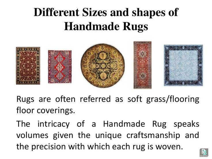 Learn 'Different Sizes and Shapes of the Handmade #Rugs' at #rugsandbeyond .#Homedecor #interiordesign