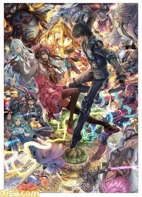 『マジシャンズデッド』のサウンドトラックCDが7月21日に発売決定【拡大画像】 - ファミ通.com