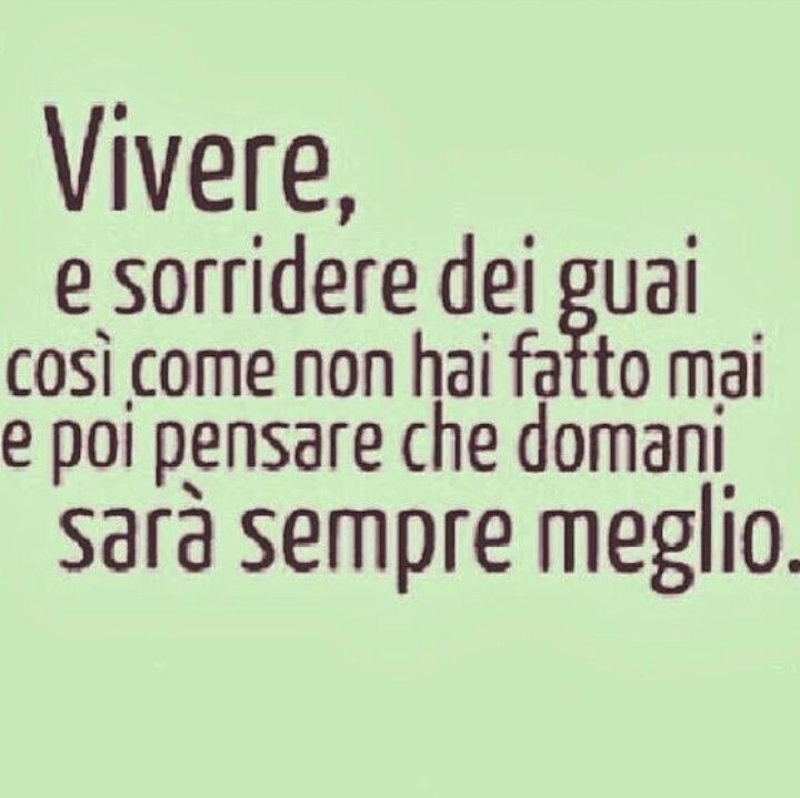 Vivere. VR♥