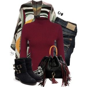 Fun Fall Outfit: