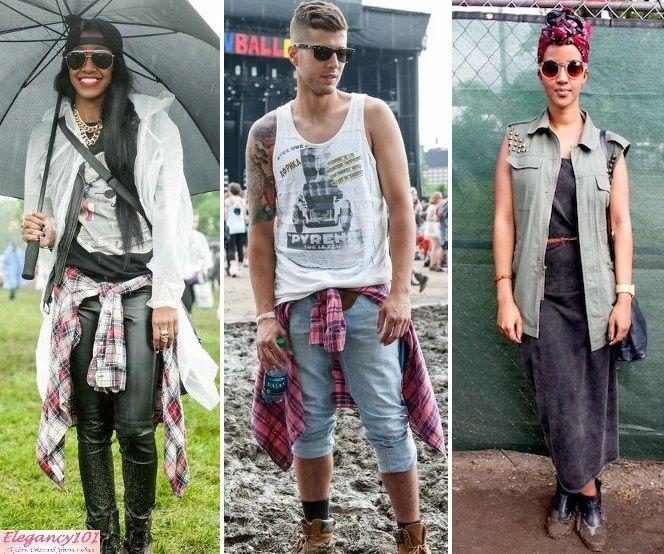 Asos Mens Festival Clothing