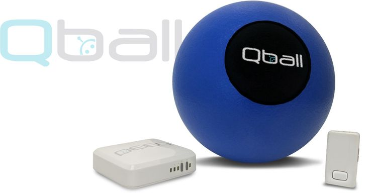 Teachers are constantly searching for fun ways to engage and interact with their students. As one teacher told us, Kids + Microphones = A Winning Combination, we couldn't agree more. Which is why we created the Qball, a throw-able wireless microphone. And that's just for starters, with just a webcam and the Qball system you can easily record your lesson and upload to the web for students to access while working on their homework.