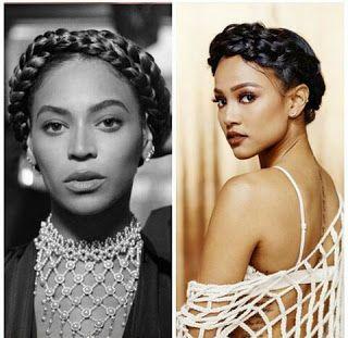 Crown Of Braids Black Google Search Hair Styles