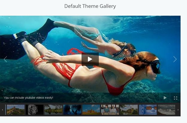 20+ #Best #jQuery #Image #Gallery #Plugins