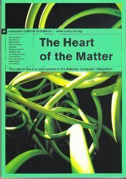 Chris Keulemans e.a.The Heart of the Matter. Te koop via www.marktplaats.nl, vraagprijs 3,50 euro.