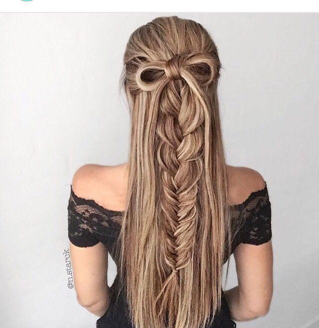 Best 25+ Braids for long hair ideas on Pinterest | Image for fall ...