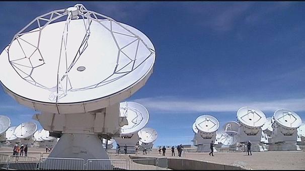 Un telescopio virtual del tamaño de la Tierra | Radio Panamericana