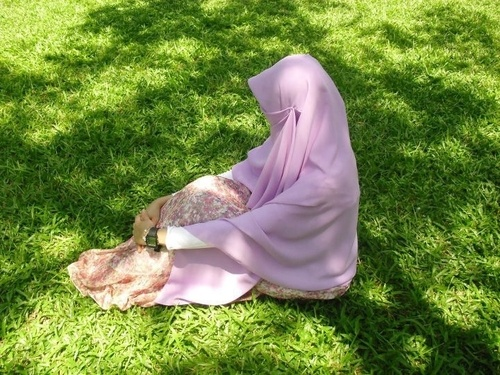 True Hijab | Syar'i | form tmblr criispycrackershit