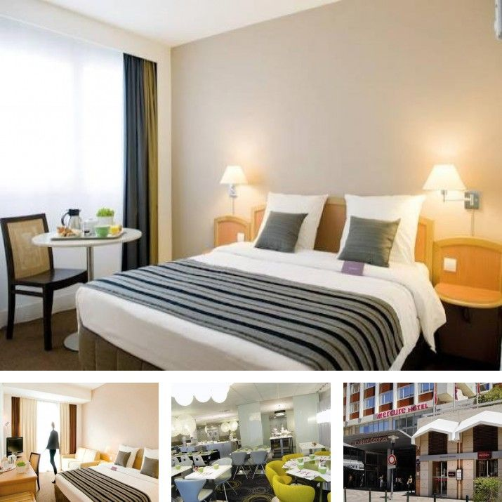 Hotel in Toulouse (Haute-Garonne) - France-Voyage.com