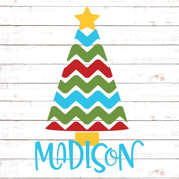 Download Chevron Christmas Tree | Free svg, Christmas chevron, Svg ...