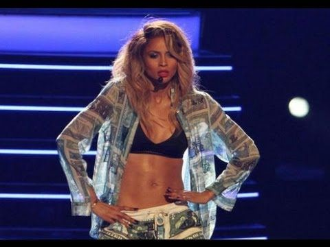 "CIARA & NICKI MINAJ TWERK ""I'M OUT"" PERFORMANCE BET AWARDS 2013 & MUSIC ..."